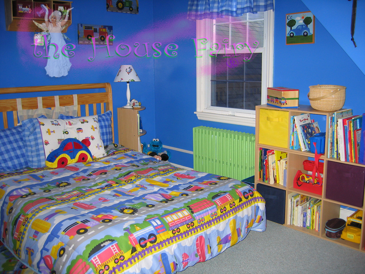 7 Basics for Getting Kids to Clean Their Rooms